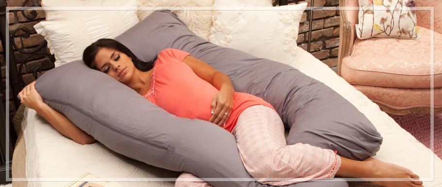 Подушка для беременных выбрать