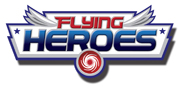 I-Star flying heroes