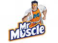 Mr Muscule