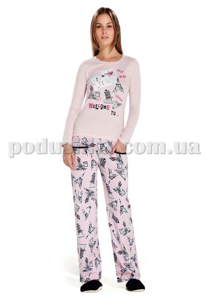 Пижама женская Hays 2070