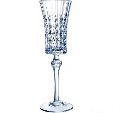 Набор бокалов для шампанского CDA DIAMAX LADY DIAMOND