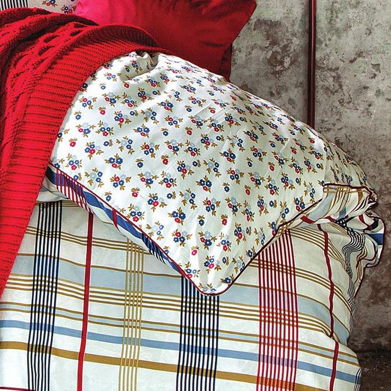 Постельное белье Issimo Home Taylor Полуторный комплект  Issimo Home