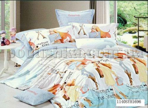 Постельное белье Word of Dream H1696