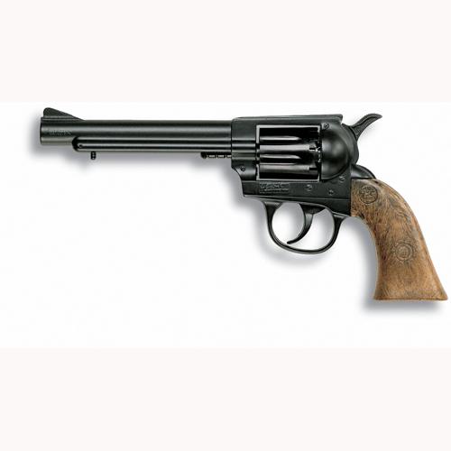 Револьвер серии Классика вестерна - JENNY (8-зарядный)