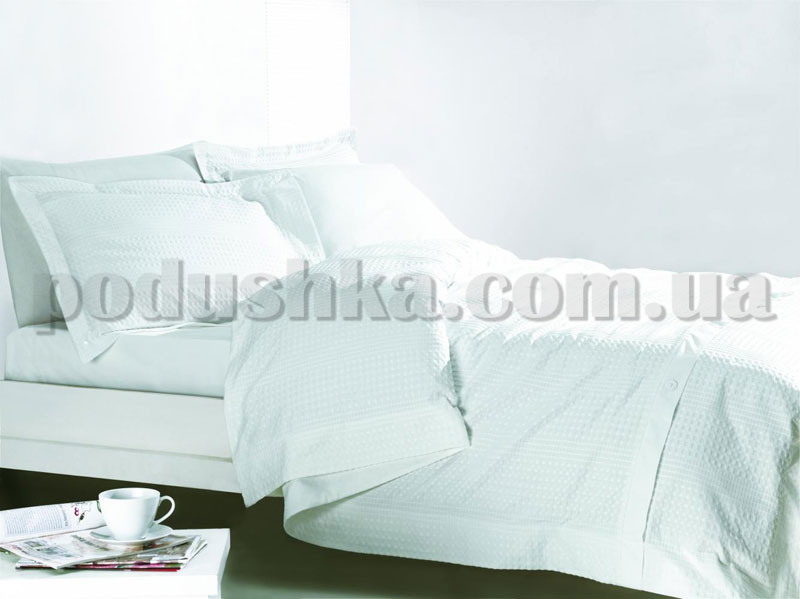 Постельное белье Issimo ERICA WHITE (BEYAZ)