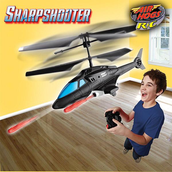Вертолет Sharp Shooter