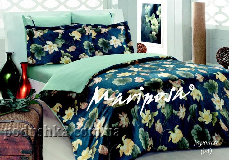 Постельное белье Japonese v4-2,  Mariposa