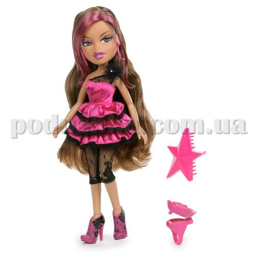 Кукла Bratz серии Покорительницы сердец - Ясмин