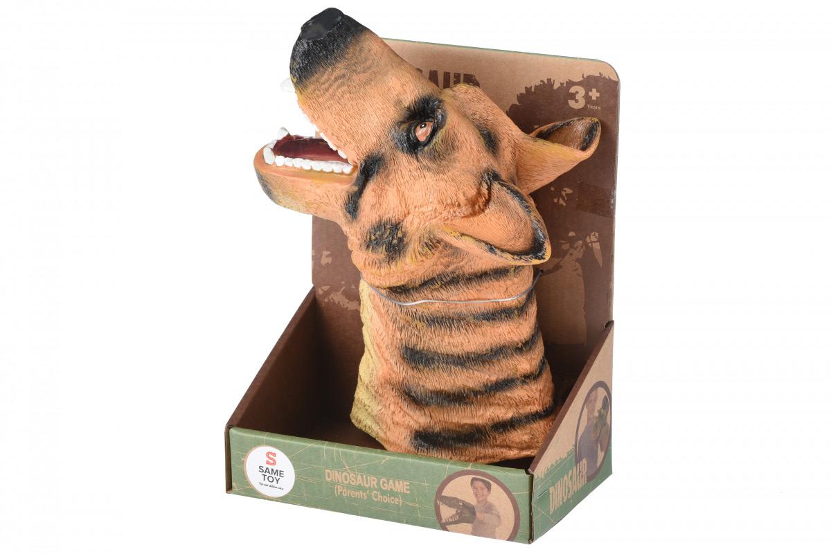 Игрушка-перчатка Same Toy Animal Gloves Toys Собака AK68622Ut-1