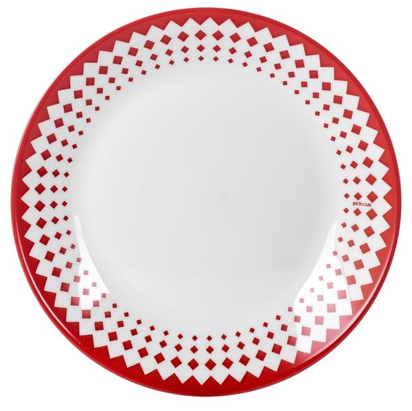 Тарелка десертная Apcopal Adonie 18 см L4862/18