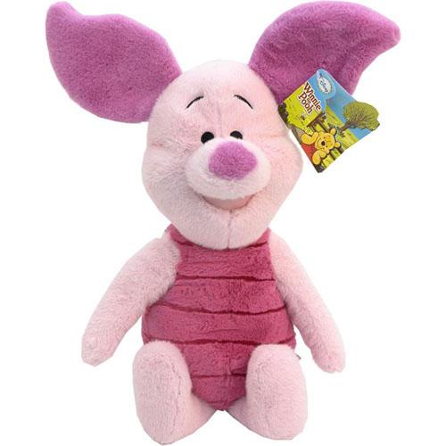 Мягкая игрушка Свинка, 36см