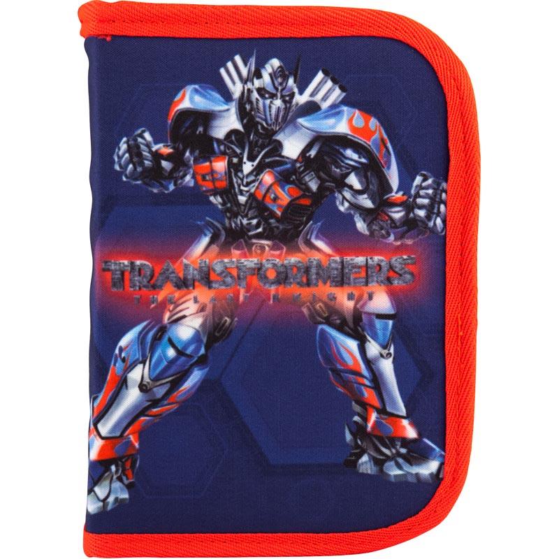 Пенал Kite Transformers TF18-622-2 принт