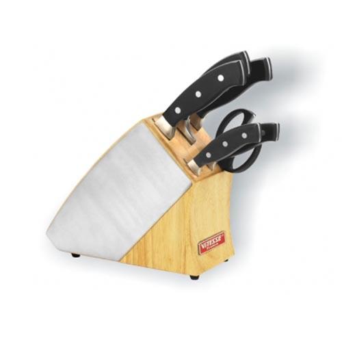 Набор ножей Vitesse VS-1718 (Harmony) 7 предметов