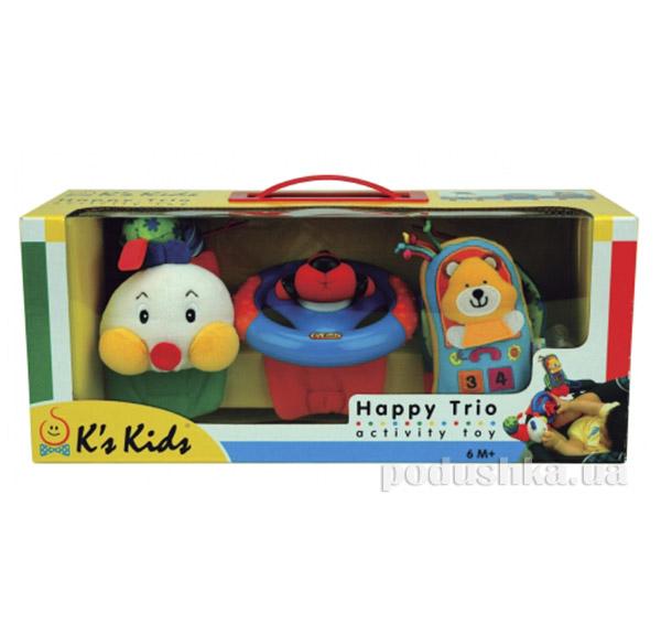 Игрушки для коляски Ks Kids 10444   Ks Kids