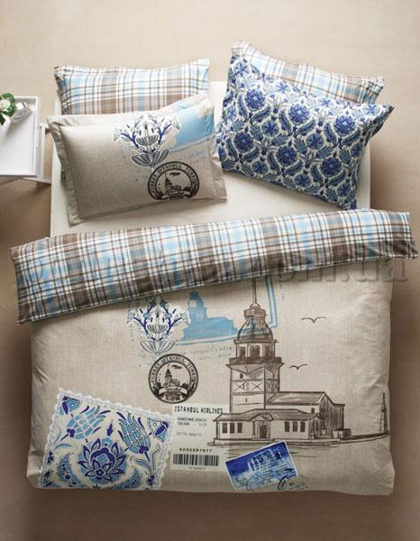 Постельное белье Karaca City Istanbul
