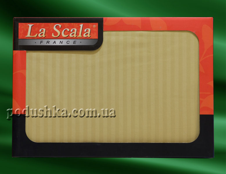 Постельное белье HY-062, La Scala