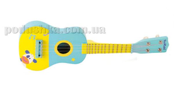 Голубая гитара Boikido