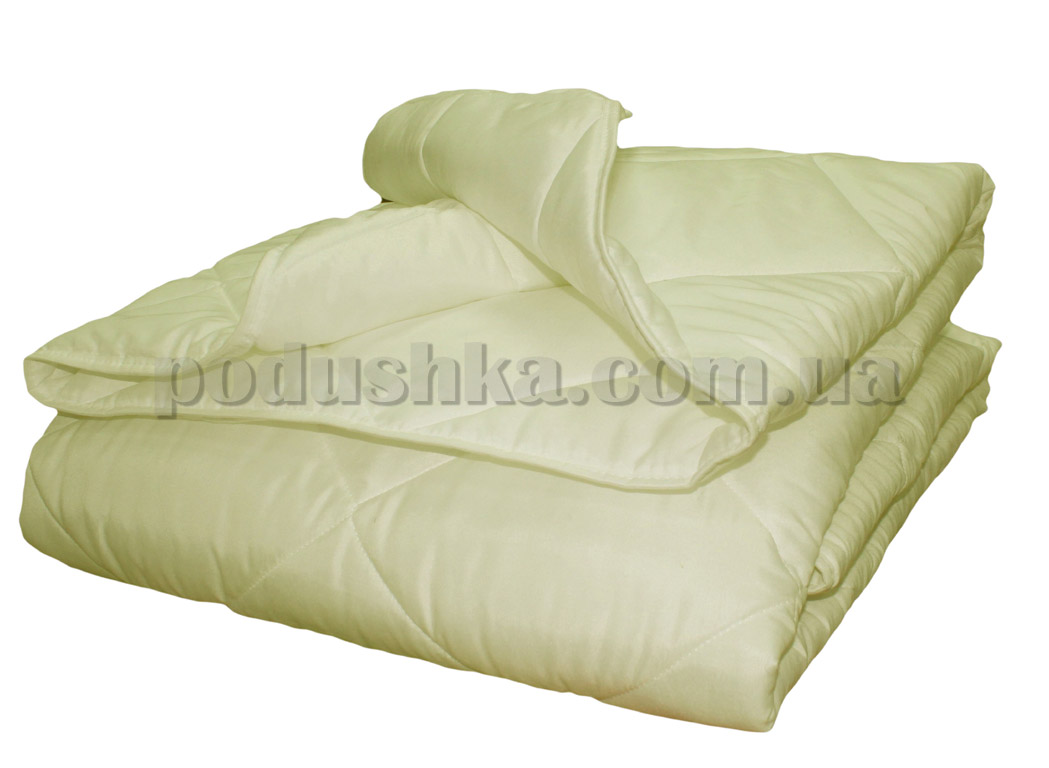 Одеяло антиаллергенное Hobby Light холофайбер кремовое