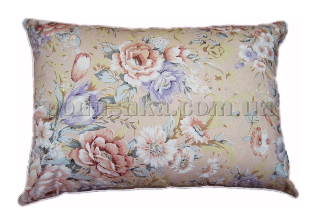 Подушка пуховая Belle Textile 33055 Flower