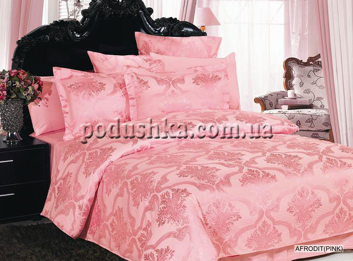 Постельное белье Afrodit-pink,  ARYA