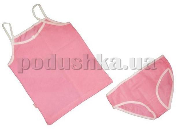 Комплект белья для девочек Габби 7906 кулир
