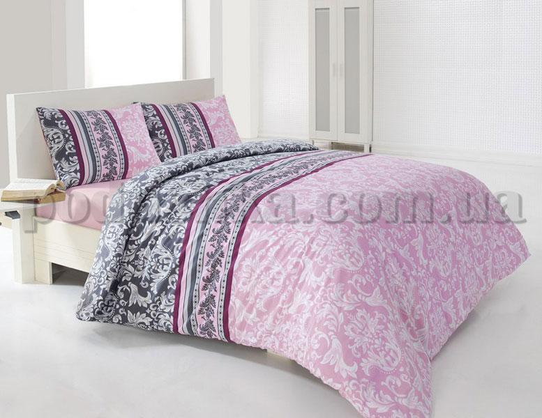 Постельное белье Issimo Home Caren pink