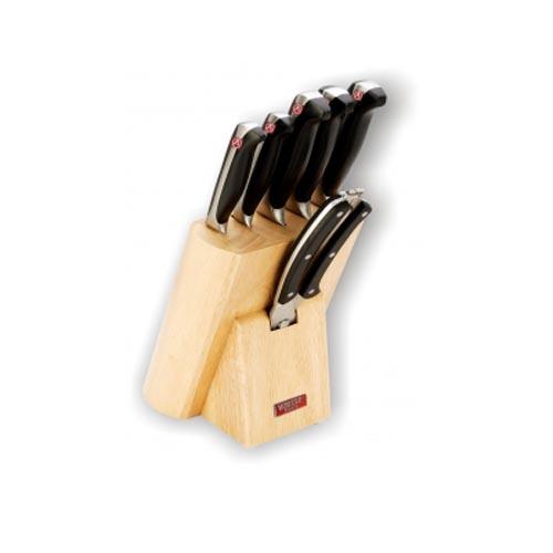 Набор ножей Vitesse VS-1391 (Bakula) 7 предметов