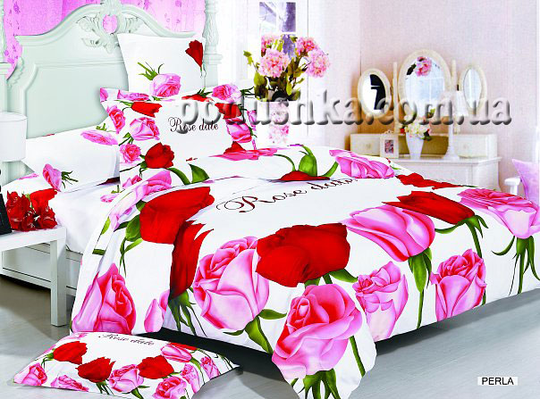 Комплект постели Perla, ARYA