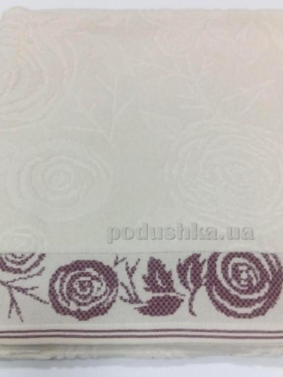 Полотенце махровое Речицкий текстиль Герда 67х150 см  Речицкий текстиль
