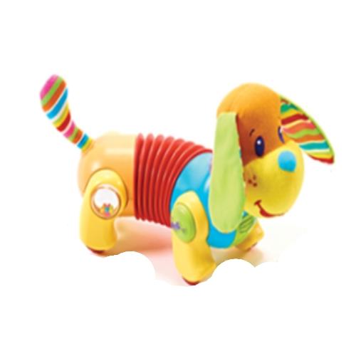 Интерактивная игрушка - Щенок Фред   Tiny Love
