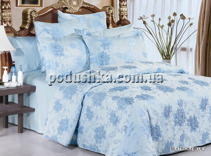 Постельное белье Beatrice-blue,  ARYA