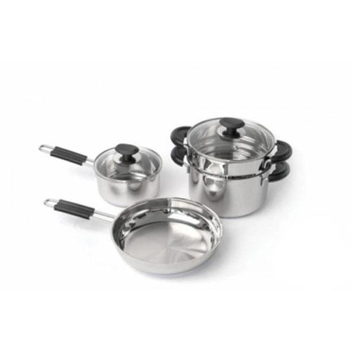 Набор посуды Kasta BergHoff 6 предметов