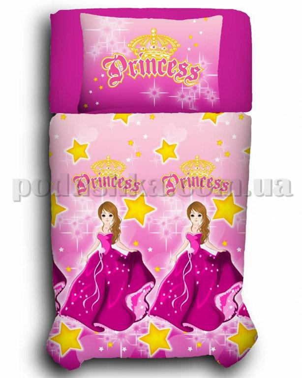 Постельное белье Romeo soft Prenses