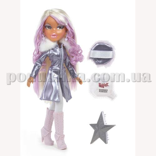 Кукла Bratz серии Ослепительный блеск - Ясмин