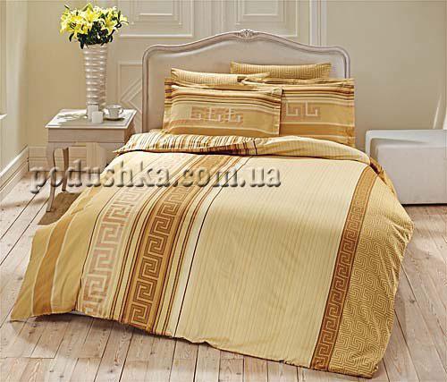 Постельное белье Midnight (золотой) ТАС