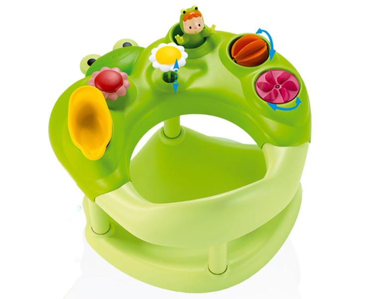 Колесо-жабка для игры в воде Cotoons