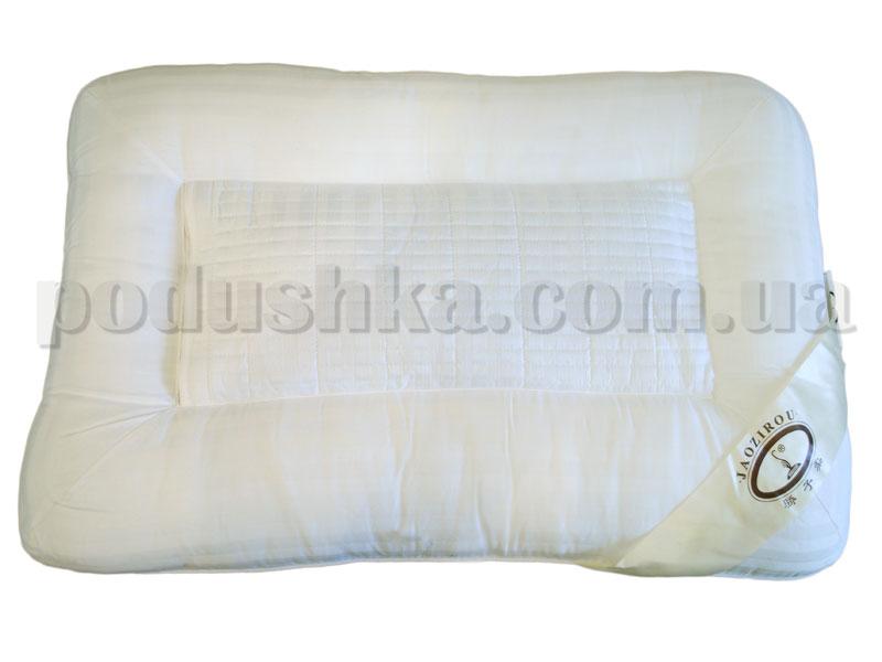 Подушка шелковая, ароматизированная