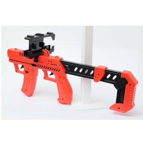 Оружие-гаджет - AppBLASTER (для iPhone, iPod touch, SmartPhones)