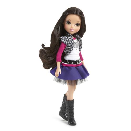 Кукла Moxie серии Модный сезон - Лекса