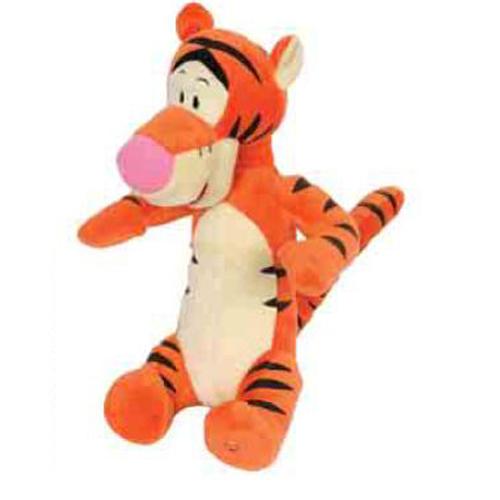 Мягкая игрушка - Тигруля музыкальный, 20 см