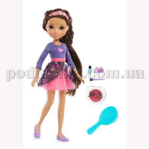 Кукла Moxie серии Модницы - Софина (с аксессуарами)