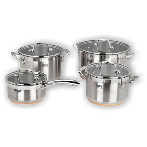 Набор посуды Vitesse VS-1559 (Allyson) 9 предметов