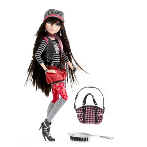 Кукла Moxie Teenz серии Модная феерия - Тристен