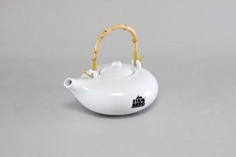 Заварочный чайник 0,5 л (керамика) 1160-S