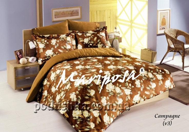 Постельное белье Campagne v3, Mariposa