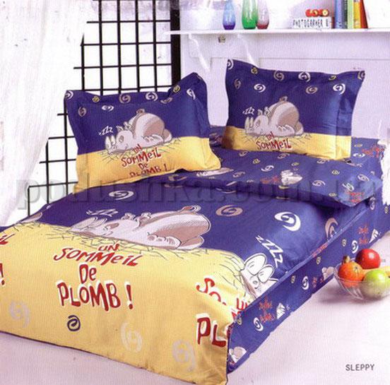 Комплект постели для малышей Sleppy Le Vele