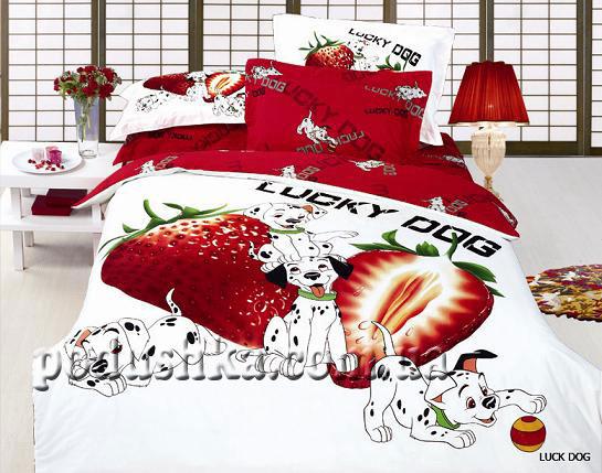 Комплект постели Lucky dog, ARYA
