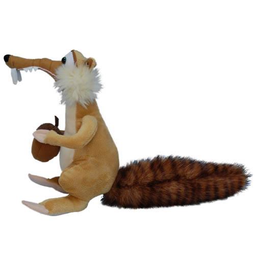 белка Скрет с орешком