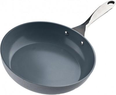 Сковорода Ecoline (20 см, без крышки, керамика) Vinzer