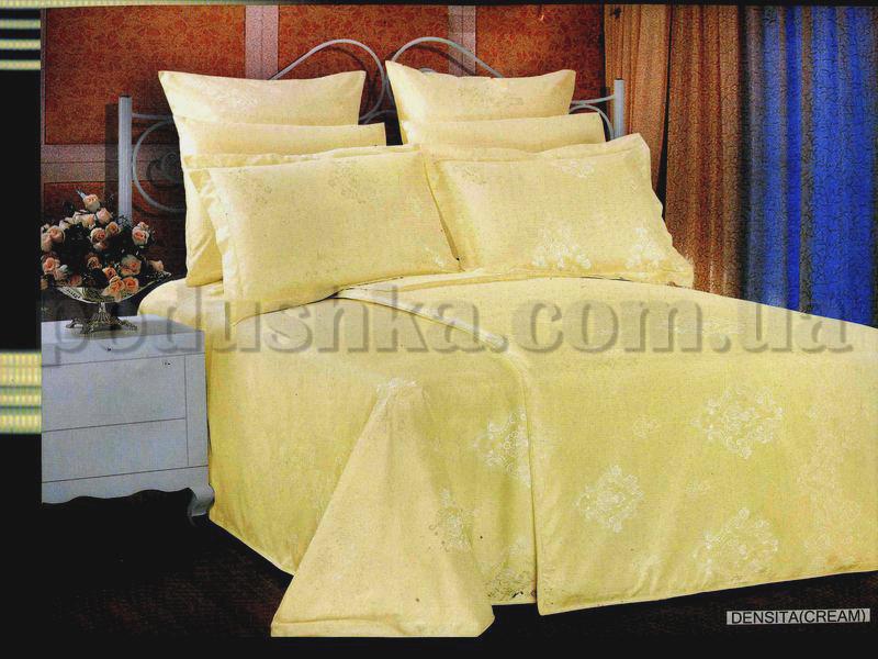Постельное белье Densita Cream ARYA